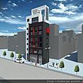 新店電梯大樓自地自建案