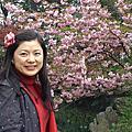 陳海倫顧問上海復旦大學演講