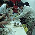 社區藝術工程施作