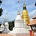 松達寺 Wat Suan Dok