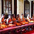 帕邢寺 Wat Phra Sing