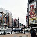 函館及札幌 街道