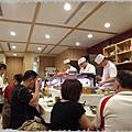 二男日本料理