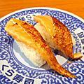 藏壽司初體驗(台中-中清店)