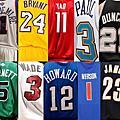 NBA '08 - '09 SEASON