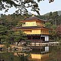 2011-京都之旅-第四天-鹿苑寺與錦市場