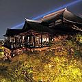 2011-京都之旅-第七天-夜訪清水寺