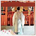 2011-京都之旅-第三天-稻禾神社+宇治:稻禾神社