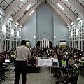 2005年4月台灣巡迴