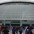2012 Tokyo 東京巨蛋之旅