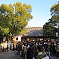 2013 Nagoya名古屋跨年之旅 Day5