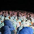 2014 日本東北凍未條之旅 Day1
