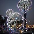 2014 香港迪士尼之旅 Day2