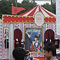 2013.08.03Heero日本自由行:水樹奈奈演唱會、西武巨蛋、物販精品、和光市車站