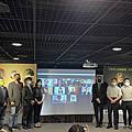 台灣犯罪作家聯會.歷史性的珍貴時刻