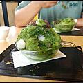 2009 日本關西行 Day6 - 伊藤久右衛門 (補圖)