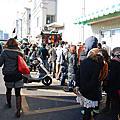 2012 伊豆行 (伊東, 中伊豆) 食記 - 築地場內市場 小田保