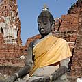 泰國  大城、曼谷之旅  2004-11-19