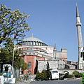 土耳其  伊斯坦堡街景  2005年