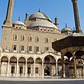 埃及  開羅  大教堂