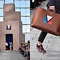 Louis Vuitton 2012 春夏男裝系列