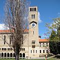 UWA西澳大學& Lake Monger
