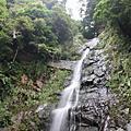 2008.8.31五峰旗瀑布
