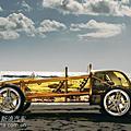 eXasis概念車