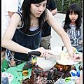 3D Wall-E Cake 大型立體瓦力蛋糕 (製作過程)