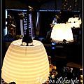 DIY 奢華餐吊燈