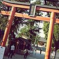 にっぽん散歩地。神楽坂(GAGURAZAKA)