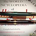傑克森鋼筆製作所 負壓百樂#3尖雪茄 手作鋼筆