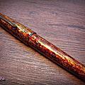 KOP大魚雷 隕落星辰 日式滴入式上墨 BOCK380尖 鋼筆