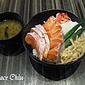 2015~吃了哪些日式料理&燒烤鍋物集