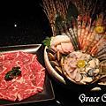 2016~吃了哪些日式料理&燒烤鍋物集