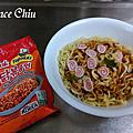各國泡麵嚐鮮集錦 Instant noodles