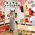 【喬喬玩具開箱】歡迎光臨!小店長商店舖★howa Toys 德國木製玩具★娃娃尿布台+娃娃床