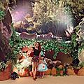【喬喬來玩-台中秀泰影城】★迪士尼皮克斯動畫廳★冰雪奇緣。小美人魚陪你看電影