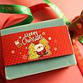 2014聖誕節手工皂送禮系列