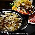 台中鼎爐酸菜白肉鍋