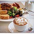 台南早午餐AJ Brunch