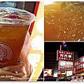 新竹城隍廟口小吃