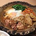 【食】印尼雅加達★大戶屋OOTOYA Japanese Restaurant★價位與台灣差不多★201702