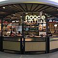 【食】印尼雅加達★noodle KULTURE★各式風味麵食,乾麵、湯麵、炒麵、義大利麵★201702