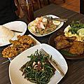 【食】印尼雅加達★Gula Merah★傳統印尼風味。印尼料理。印尼菜★201703