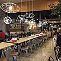 【食】印尼雅加達★PAN & FLIP★印尼式、美式、中式、點心。平價餐廳★201704