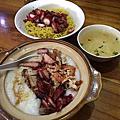 【食】印尼雅加達★Kaca Mata★海南雞飯。港式叉燒。港式燒肉。港式點心★201705