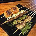 【食】印尼雅加達★SHAO KAO燒烤SATE ALA CHINA★複合式餐廳。現選現烤。各式串燒★201705