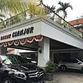 【食】印尼雅加達★IBC IKAN BAKAR CIANJUR★印尼菜餐廳。傳統印尼菜。價格親民★201708