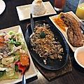 【食】菲律賓馬尼拉★Gerry's Grill Restaurant & Bar餐廳酒吧★自助旅行★201706